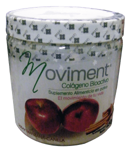 moviment colageno