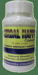 herbal happy