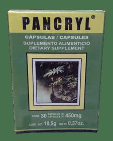 pancryl
