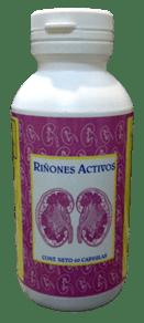 rinones activos