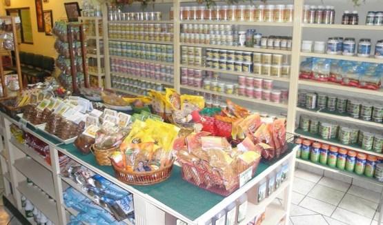 Tienda Nutricion CDN