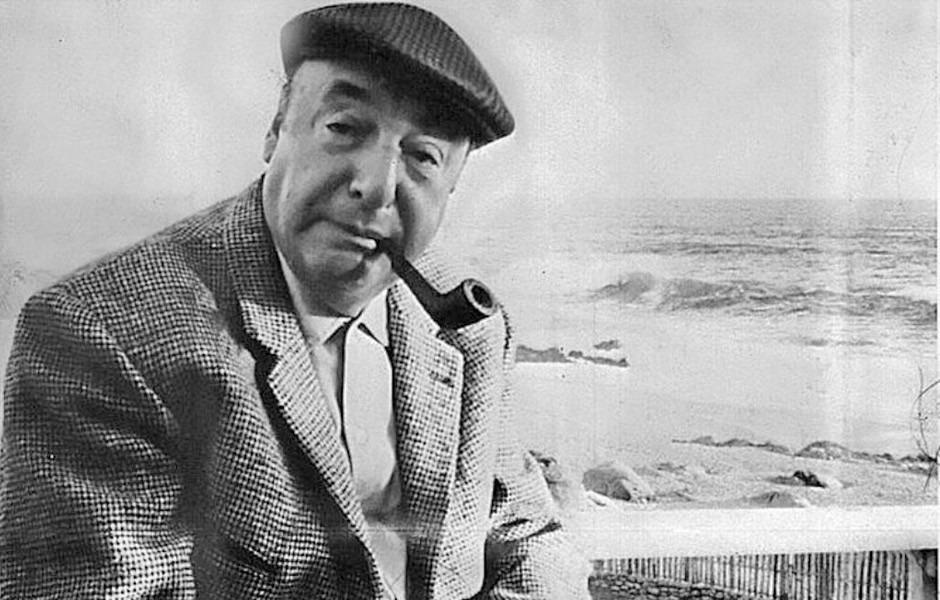 Poemas Olivareros. Pablo Neruda (1904-1973)