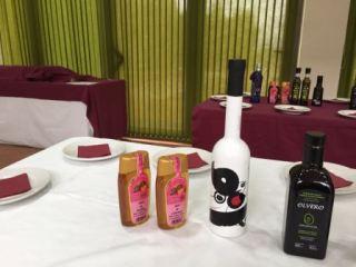 Mesa de aceites OleoMiel 2016