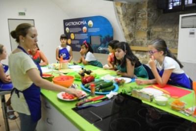 Taller de Cocina de Frutas y Verduras01