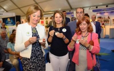 OLIVAR Y ACEITE EN LA 34 EDICIÓN DE LA FERIA DE MAQUINARIA AGRÍCOLA DE ÚBEDA