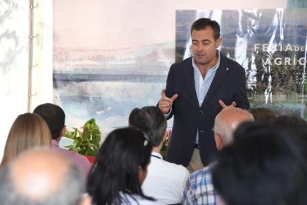 Ponencias Feria de Maquinaria 2017 09