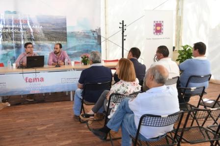 Ponencias Feria de Maquinaria 2017 16