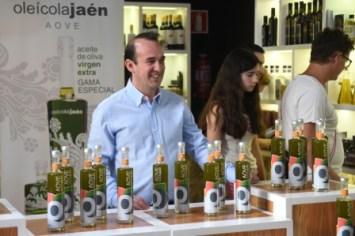 Oleícola Jaén