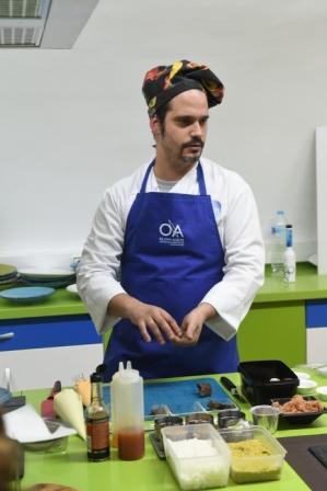 Alejo cocinero