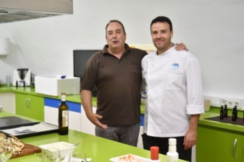 Chef y Sumiller