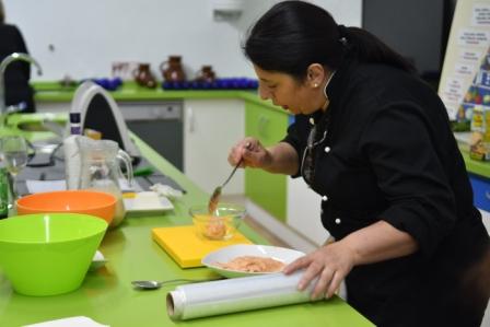 Taller Cocina Manuela Monsalve 12