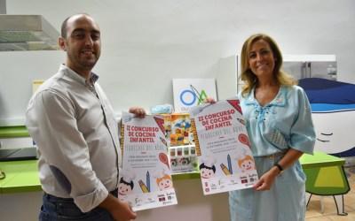 PRESENTACIÓN DE PEQUECHEF DEL AOVE 2018