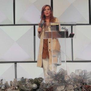 2020, año de conquista – Pastora Lourdes Acero