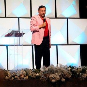 GENERACIÓN VIRGEN – Apóstol Gustavo Acuña