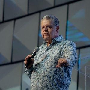 GRACIA, AMOR Y AMISTAD – Pastor John Arnott