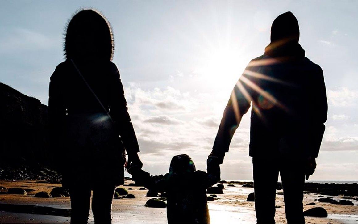 JESÚS EN MEDIO DE LA FAMILIA – Pastora Lourdes Acero