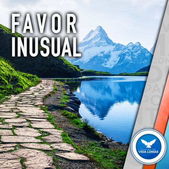 Favor inusual