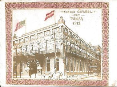 Centro Español clubhouse (1912)
