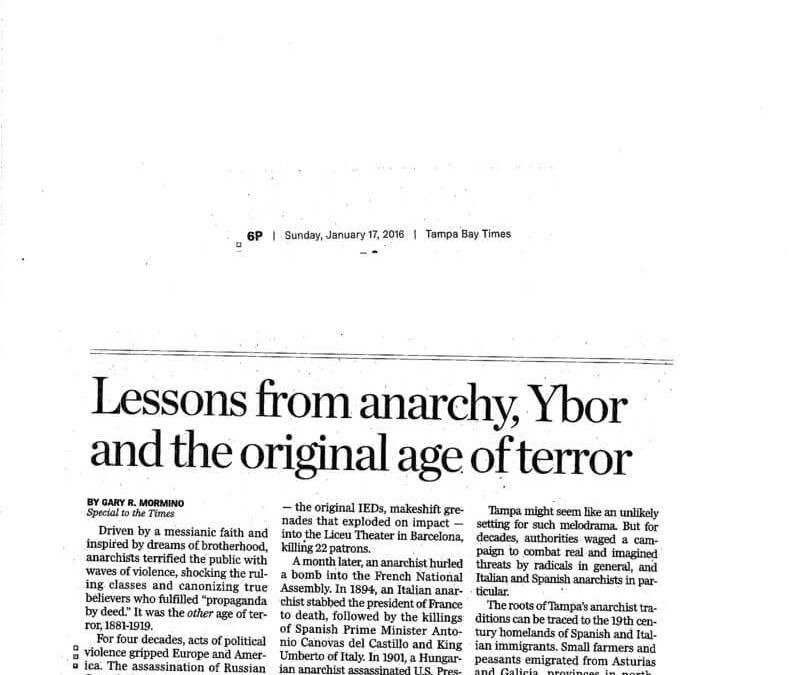 Lessons from Anarchy in Ybor – Mormino 011716 (1)