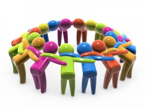TEAM UNITY AND COOPERATION