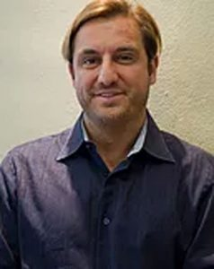 Pastor Daniel Dominguez Jr.