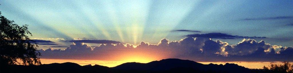 conexion al cielo