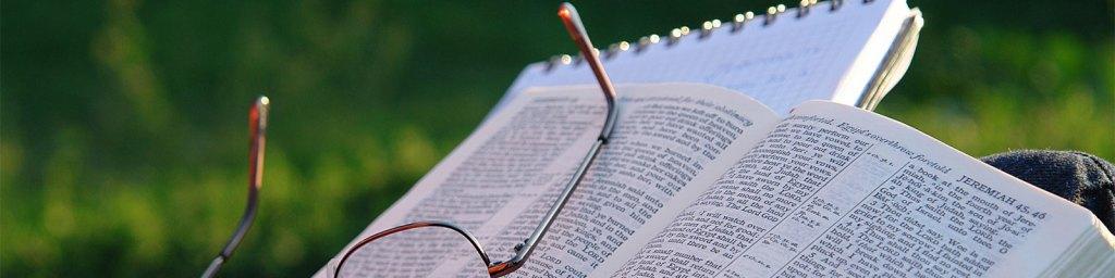 Estudio Biblico