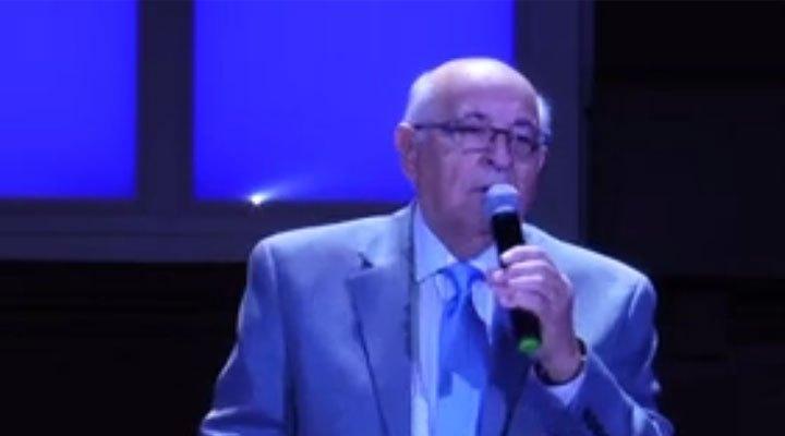 Pastor Juan De Cesare