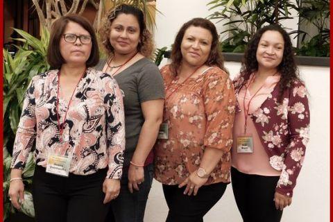 Retiro LIFE Septiembre, 2018 Centro Familiar Cristiano