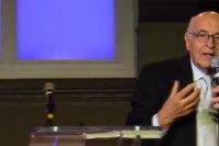 Pastor Juan Di Césare