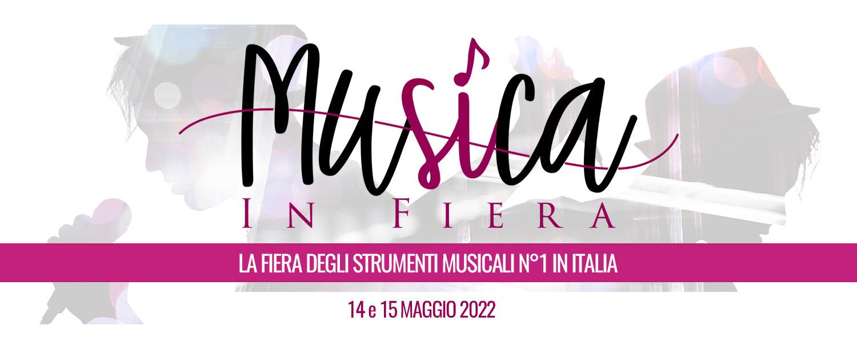 Musica in Fiera | 23 e 24 Novembre 2019 | Abruzzo | Chieti| Pescara | Italia