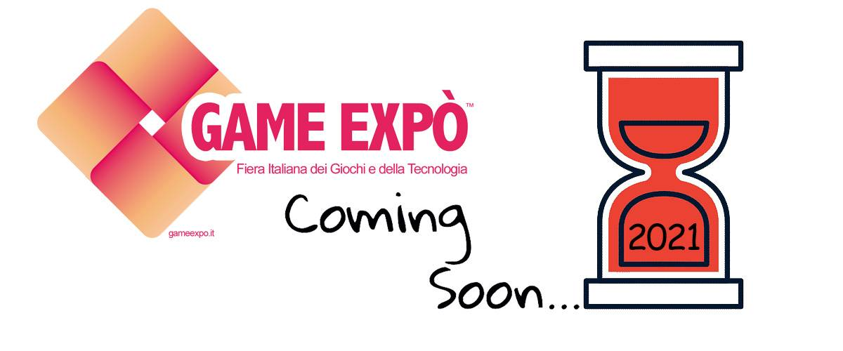 banner gameexpo coming soon