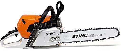 Motosega Stihl MS 441 C-M, Rapid Super Comfort, Lunghezza di taglio 45 cm