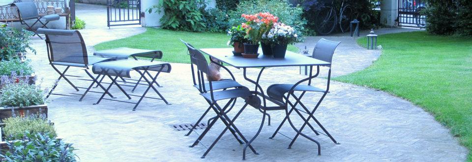 Annunci di giardino e fai da te in vendita a ravenna e provincia: Centro Giardino Garden Design Progettazione Manutenzione Giardini Irrigazione Ravenna