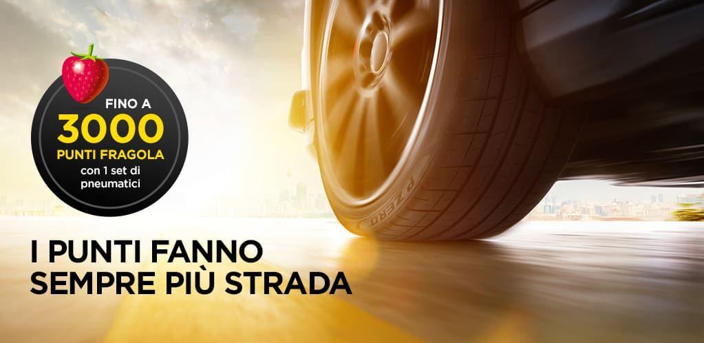 Promo Pirelli Esselunga
