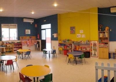 Nuestras aulas creatividad clase 6