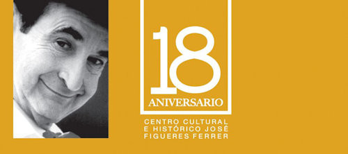 Centro Cultural e Histórico José Figueres Ferrer