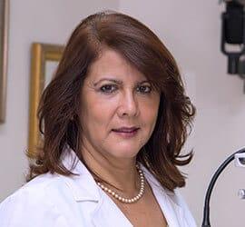 Dra. Elupina De León