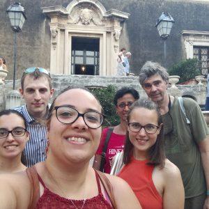 Borsa di studio corsi di italiano a stranieri