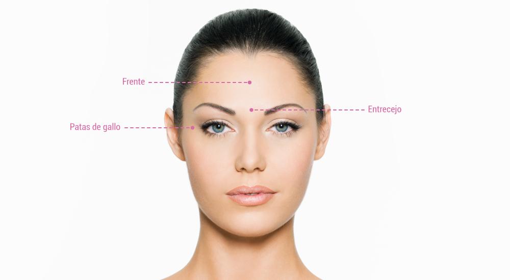 botox, medicina estética