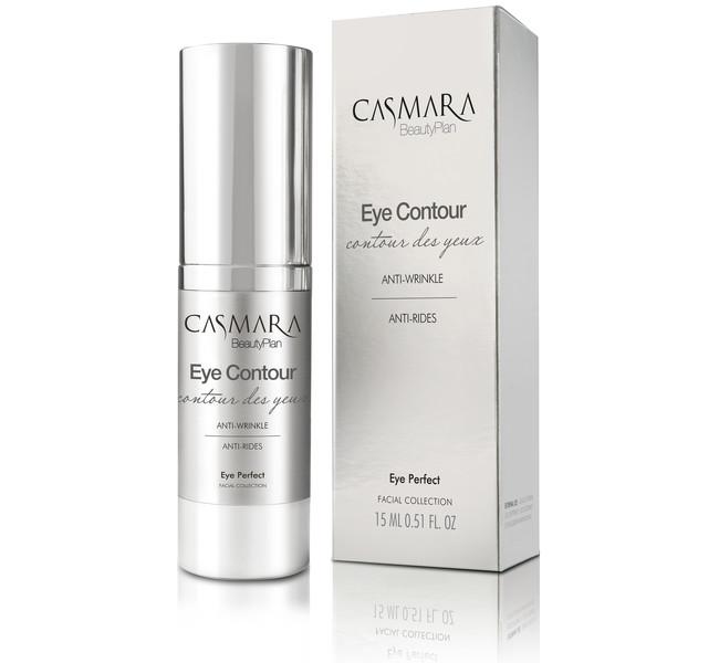 EYE CONTOUR ANTI-WRINKLE (contorno de ojos antiarrugas) de Casmara