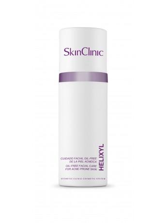 Helixyl – Cuidado facial oil-free de la piel grasa o acnéica de SkinClinic