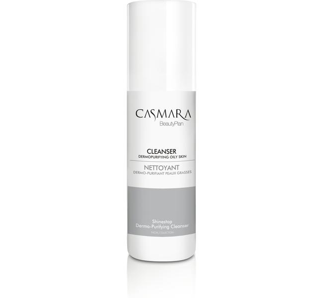 CLEANSER DERMOPURIFYING OILY SKIN (gel limpiador pieles grasas) de Casmara