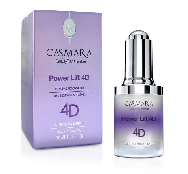 Power Lift 4D Superconcentrado de Casmara