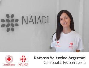 Valentina Argentati
