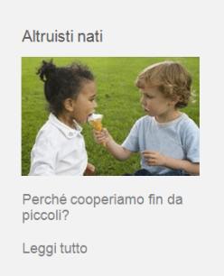 cooperazione educazione figli