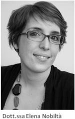 Dott.ssa Elena Nobiltà
