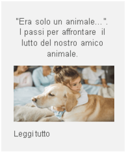 taasto animale