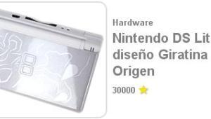 Mas Info de la DS de Giratina