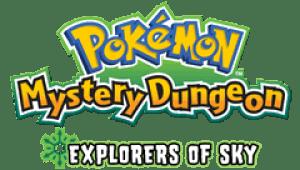Fecha oficial de Pokémon Mundo Misterioso: Exploradores del Cielo en América (Actualizado)